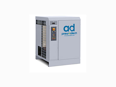 Refrigerant-Dryers